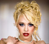 Kagney Linn Karter - Hot Night Just Got Hotter 4