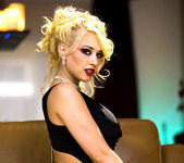 Kagney Linn Karter - Hot Night Just Got Hotter 18