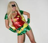 Gina Lynn - Holy Superhero Uniforms, Man 2