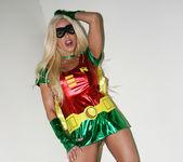 Gina Lynn - Holy Superhero Uniforms, Man 3