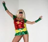 Gina Lynn - Holy Superhero Uniforms, Man 5