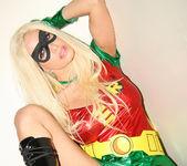 Gina Lynn - Holy Superhero Uniforms, Man 28
