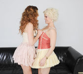 Lexi Belle's Hottest Threesome Ever?  You Decide 3