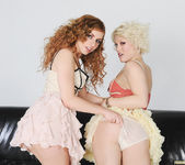 Lexi Belle's Hottest Threesome Ever?  You Decide 10