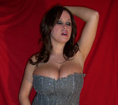 Brandy Talore Wants Your Attention on Her Tits 12