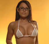 Eva Angelina Brings the Summer Heat Indoors 3