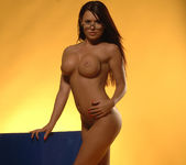 Eva Angelina Brings the Summer Heat Indoors 14
