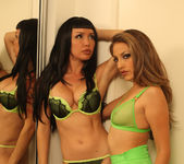 Jenna Haze and Masuimi Max - So Hot 3