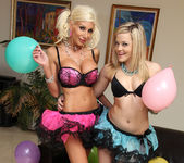 Alexis Texas and Puma Swede Being Silly and Sexy 3