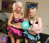 Alexis Texas and Puma Swede Being Silly and Sexy 4