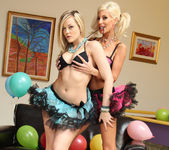 Alexis Texas and Puma Swede Being Silly and Sexy 19