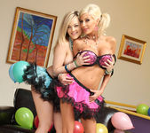 Alexis Texas and Puma Swede Being Silly and Sexy 24