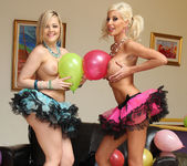 Alexis Texas and Puma Swede Being Silly and Sexy 27