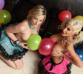 Alexis Texas and Puma Swede Being Silly and Sexy 28
