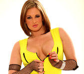 Tory Lane - Bright Like Fireworks 4