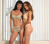 Jenna Haze and Masuimi Max 3