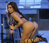 Ann Marie Rios - Naked and Waiting 23