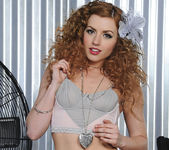 Lexi Belle Makes Puns and Masturbates 24