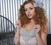Lexi Belle Makes Puns and Masturbates 27