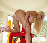 Gina Lynn Comes In to Masturbate For You 20
