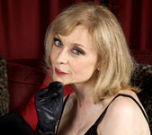 Nina Hartley - Black and Red 3
