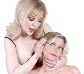 Nina Hartley and Lya Pink - Premium Pass 14
