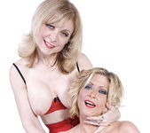 Nina Hartley and Lya Pink - Premium Pass 16