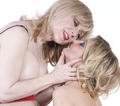 Nina Hartley and Lya Pink - Premium Pass 21