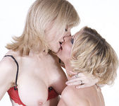 Nina Hartley and Lya Pink - Premium Pass 28