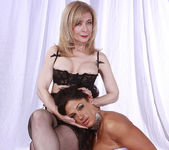 Nina Hartley Breaking Shy Little Angela 2