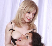 Nina Hartley Breaking Shy Little Angela 6