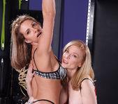 Nina Hartley and Roxanne Hall's Kinky Threesome 3