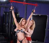 Nina Hartley and Roxanne Hall's Kinky Threesome 11