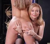 Nina Hartley and Roxanne Hall's Kinky Threesome 21