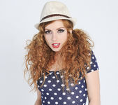Lexi Belle - From Plain Clothes to Pornstar 3