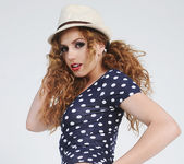 Lexi Belle - From Plain Clothes to Pornstar 22