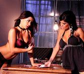 Ann Marie Rios and Alexis Amore 5