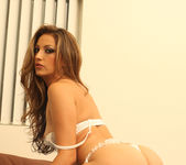 Jenna Haze Practicing Those Alluring Moves 19