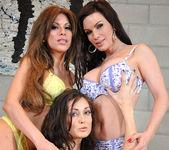 Diamond Foxxx, Aleska Nicole, and Melissa Jacobs 5