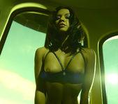 Ann Marie Rios - Private Strip Show Just for You 28
