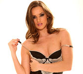 Tori Black Leaves a Little to the Imagination 10