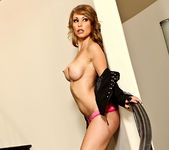 Monique Alexander's Pussy is the Life of the Party 28
