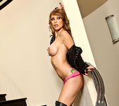 Monique Alexander's Pussy is the Life of the Party 29