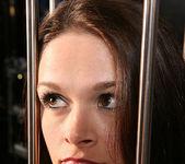 Nina Hartley Punishing Adana for Bad Behavior 3