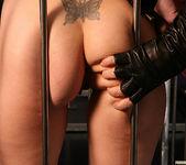 Nina Hartley Punishing Adana for Bad Behavior 13