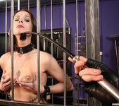 Nina Hartley Punishing Adana for Bad Behavior 15