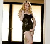 Kagney Linn Karter - Black on Blonde, but Solo 8