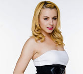 Lexi Belle's Ready for a Hot Night 12