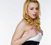 Lexi Belle's Ready for a Hot Night 13