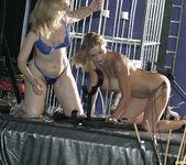 Nina Hartley Teaches Layla Jade a Lesson 27